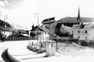 Bruck Grossglocknerstrasse
