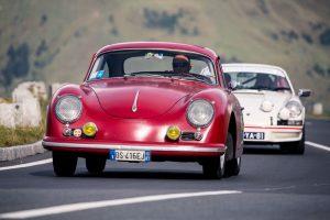 Porsche 356 - Canoneer