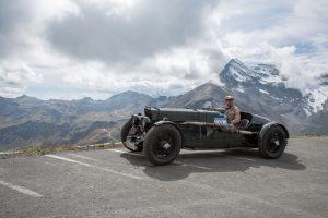 Edelweissspitze - Cannoneer Photography